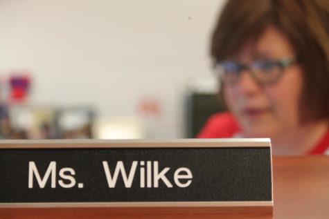 Wilke at Work