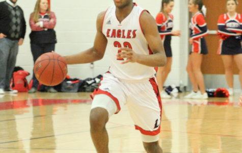 Liberty Basketball District Brackets