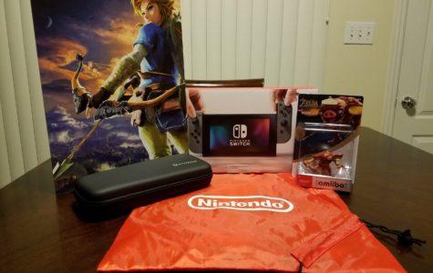 Nintendo Switch: Game Changer?