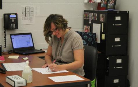 Mrs. McFadden