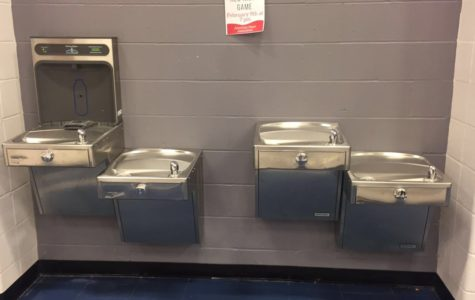How Good are our Water Fountains?