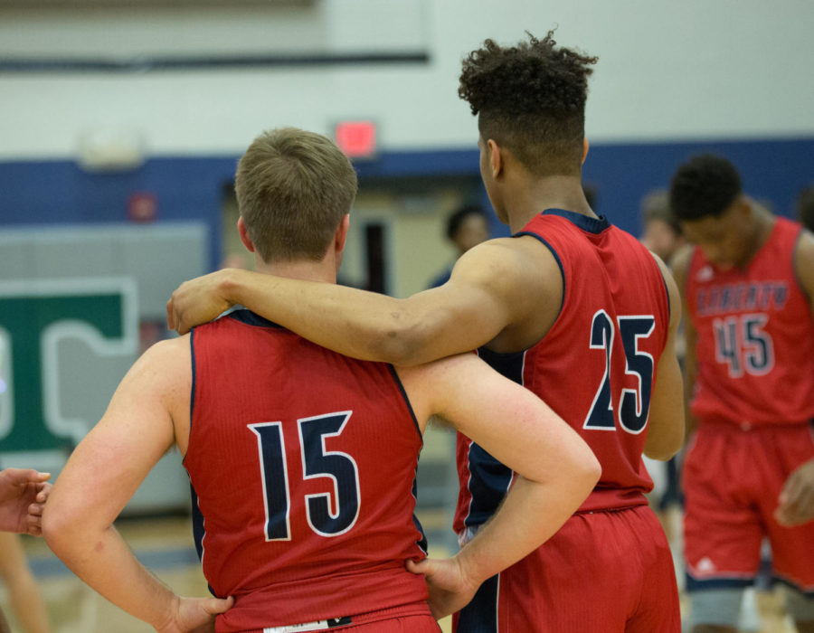 Liberty Basketball Season in Review
