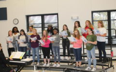 Choir Receives Top Notch Recognition
