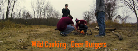 Wild Cooking