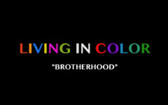Living In Color: Brotherhood