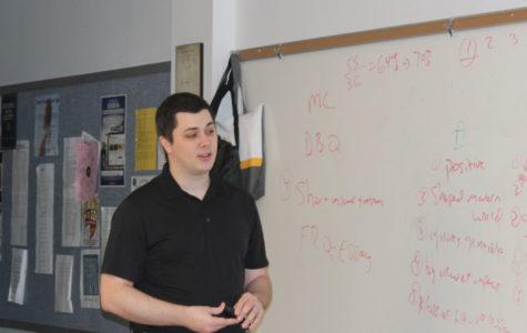 Mr. Amrhein