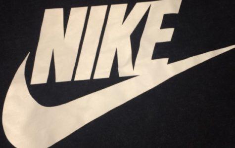 Nike Ignites the Flame