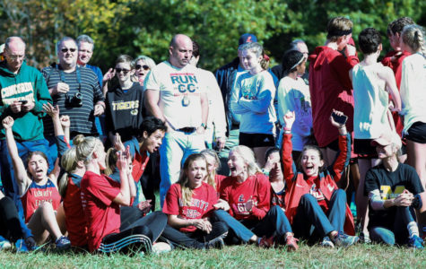 Girls Cross Country State Bound In Dramatic Fashion