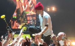 Twenty One Pilots Makes Stop In St. Louis