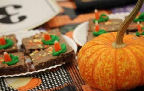 Tasty Halloween Wars