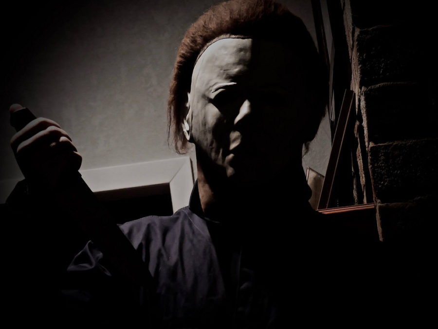 Michael+Meyers+returns+for+the+sequel%2C+%22Halloween%22%2C+nearly+40+years+after+the+original%27s+release.