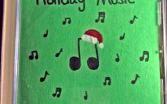 Tis' it the Season for Christmas Music