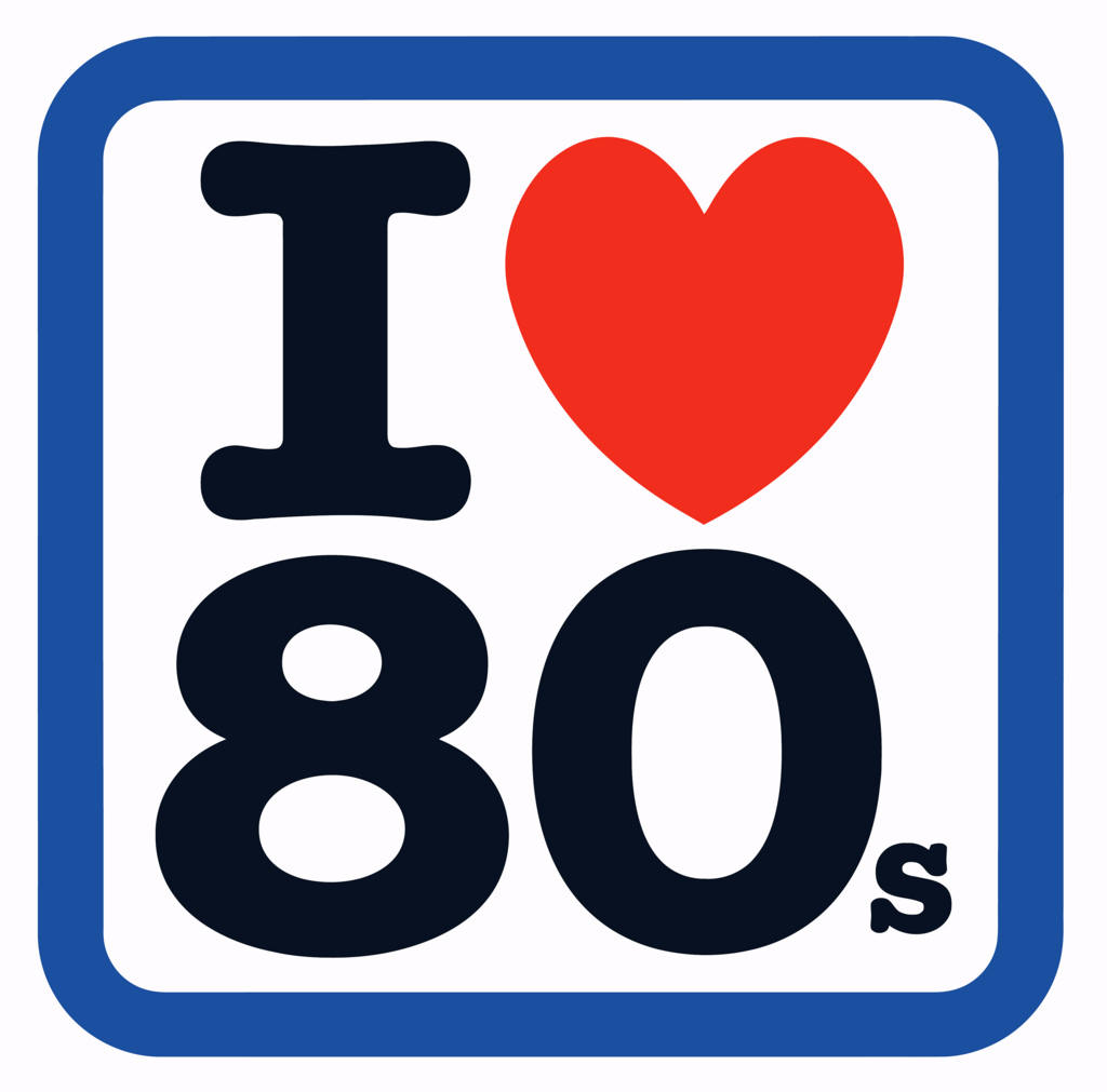 I (Love) the 80s. 80s Music Is The Best Era Of Music