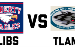 Liberty vs. Timberland Boys Basketball Recap