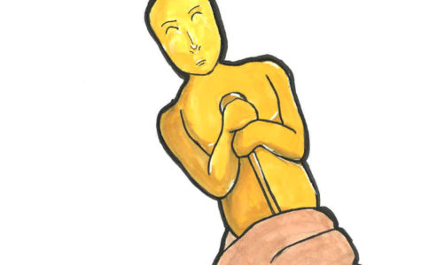 Oscar Predictions & Nominations