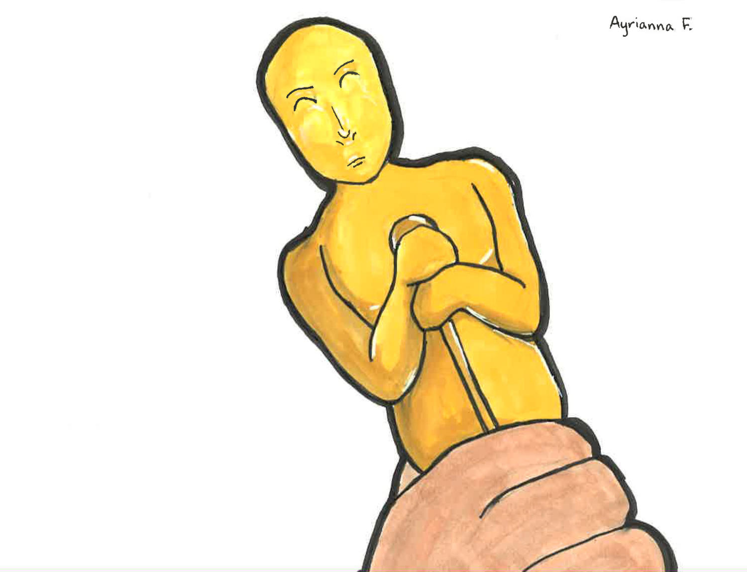 The 91st Academy Awards are set to air on Sunday, Feb. 24 at 7 p.m. on ABC.