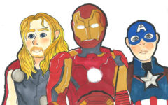 Will These Three Be Slain In 'Endgame?'