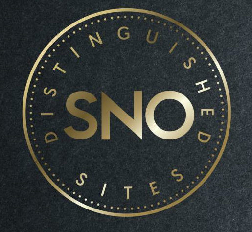 Logo of the distinguished site.