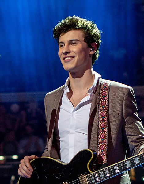 Shawn Mendes is coming back to St. Louis