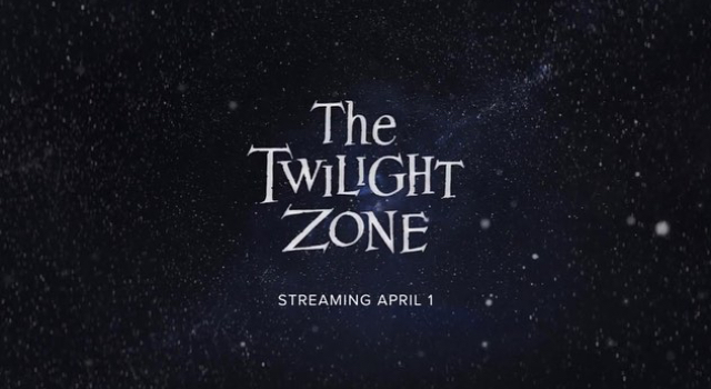The Twilight Zone 2019 remake series is only available on CBS All Access.