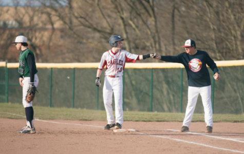 JV Baseball Takes 10-0 Win Against Fort Zumwalt South