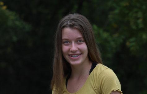 Photo of Emily Barnett