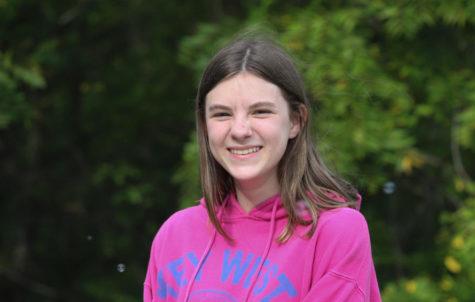 Photo of Emily Hammock