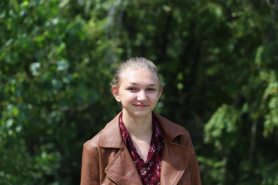 Elaine Thimyan