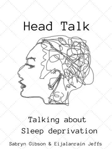 Second episode of headtalk is talking about sleep deprivation. Sleep deprivation can really affect a student in school and in their daily life. Students can struggle to concentrate, their grades could drop, and could even develop anxiety and depression.