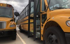 Lack of Bus Drivers Creates Transportation Struggles For Local Districts