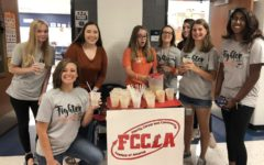 FCCLA Sells Coffee Every Friday