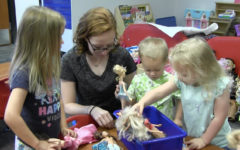 The Importance of Career Based Classes - Child Development