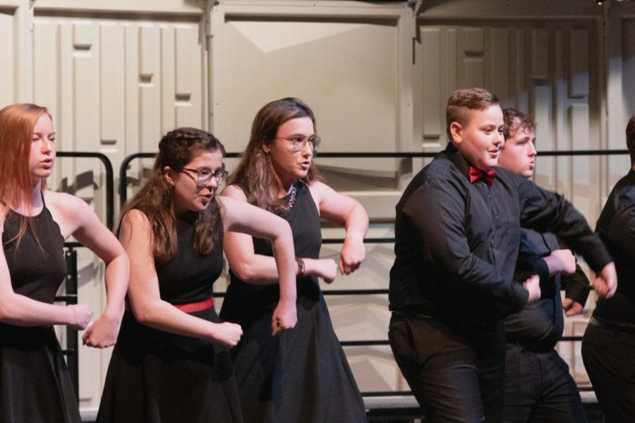 Chorus of Joy
