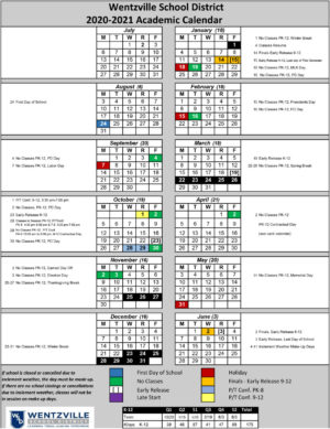 School Calendar For Next Year Is Released And Brings New Changes