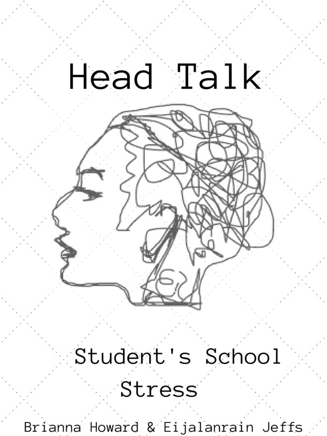The third episode of HeadTalk  interviewing Grayce Page.