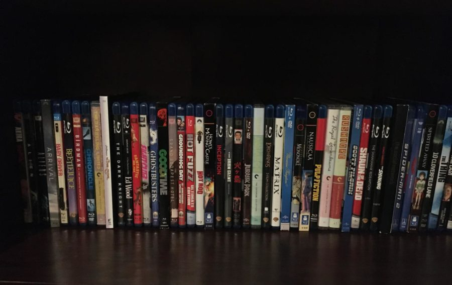 My+personal+collection.+I+have+bought+myself+around+50+movies%2C+a+lot+of+them+you+can+get+cheap+if+you+buy+used.