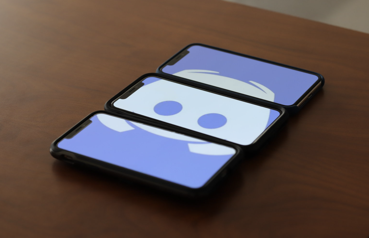 Discord is a fusion of a traditional message and Skype.