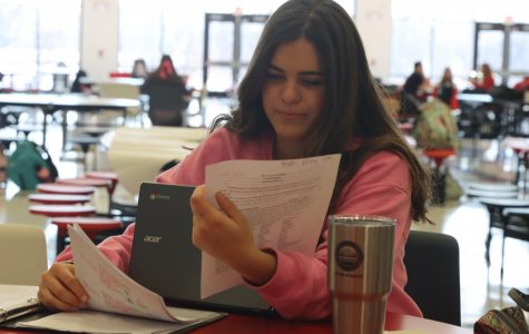 Snow Days Lead Local Districts To Modify Finals Policy
