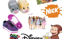 Some of the favorite throwbacks from the 2010s include Nickelodoen, Zhu zhu pets, and silly bands.
