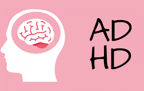A day in the life of someone with ADHD