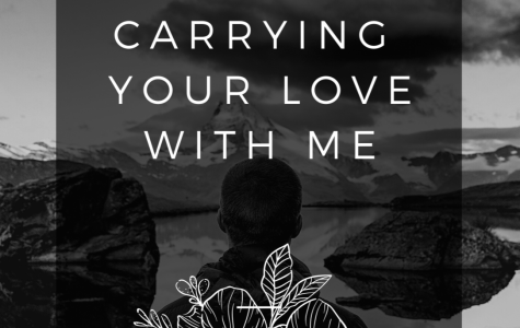 Carrying Your Love With Me