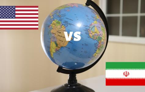 United States vs. Iran 101