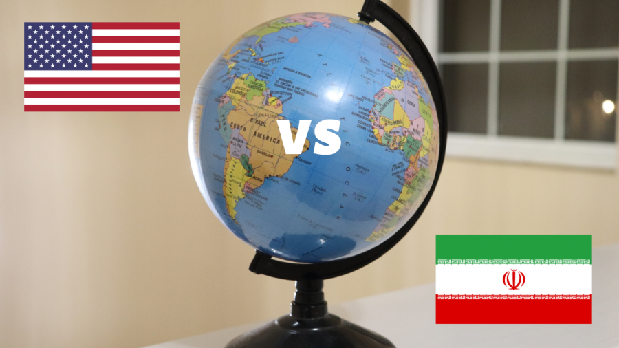 Throughout recent history, the United States has had a rocky relationship with countries in the Middle East.