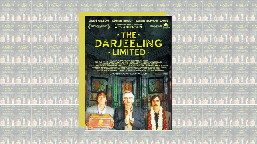 The+Darjeeling+Limited+is+the+moment+in+director+Wes+Anderson%27s+career+where+he+began+to+master+his+style%2C+it%E2%80%99s+also+by+far+his+most+organic+movie+to+date.