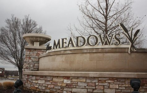 What's Happening At The Meadows?