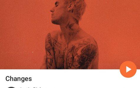 Justin Bieber's album