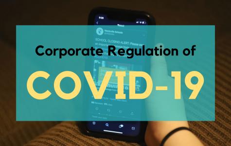 Companies Make Changes to Regulate Coronavirus