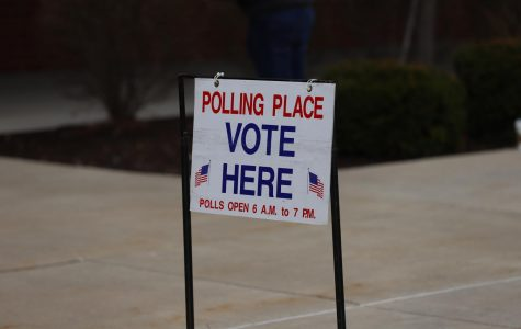 First of Many Elections