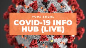 LIVE COVID-19 Info