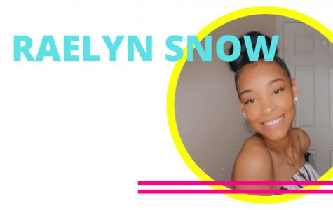 Raelyn Snow